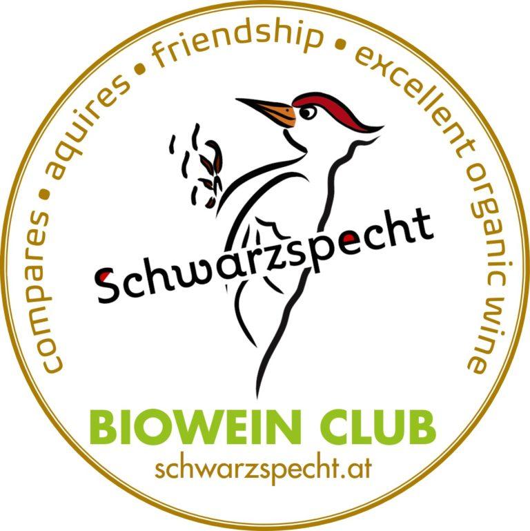 BIOWEIN CLUB Logo